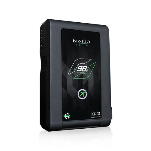 Nano Slim 98 V-Mt
