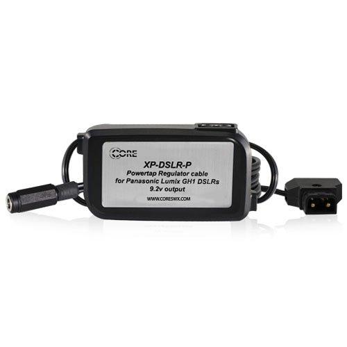 P-tap to Panasonic Lumix Cable