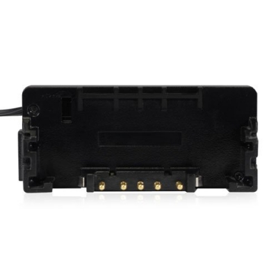 """Regulator Block for Canon BP-9XX style; 12"""" cable"""