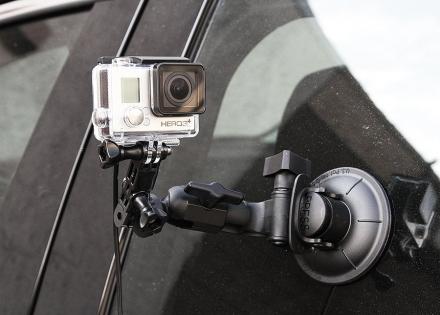 GoPro Regulator Cable Cig