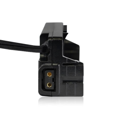 "Regulator Block for BMCC; 12"" cable"