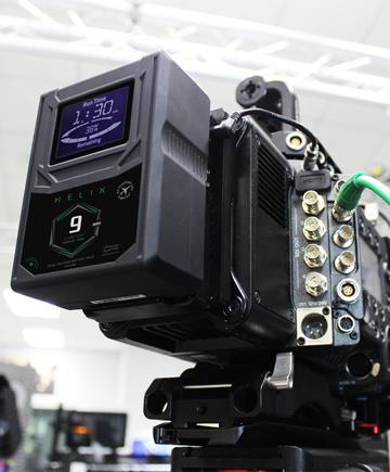 How to Power Sony a7, Sony FS5, Sony FS7, Sony Venice, and Broadcast