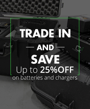 Trade-In & Save